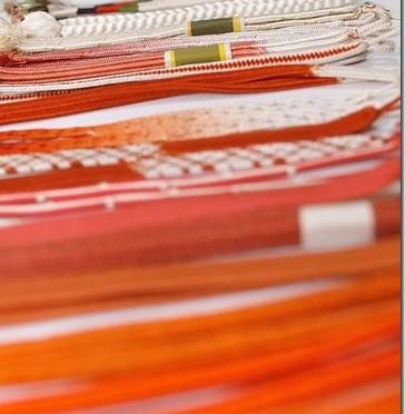 「羽織」を考える4 ~羽織紐~
