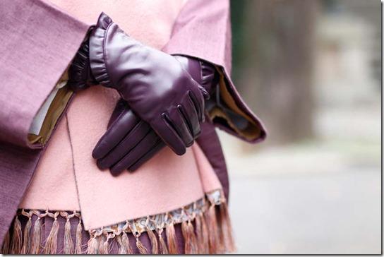 冬の便利グッズ 静電気除去品・アームウォーマー・革手袋