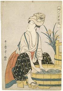 Kitagawa_Utamaro